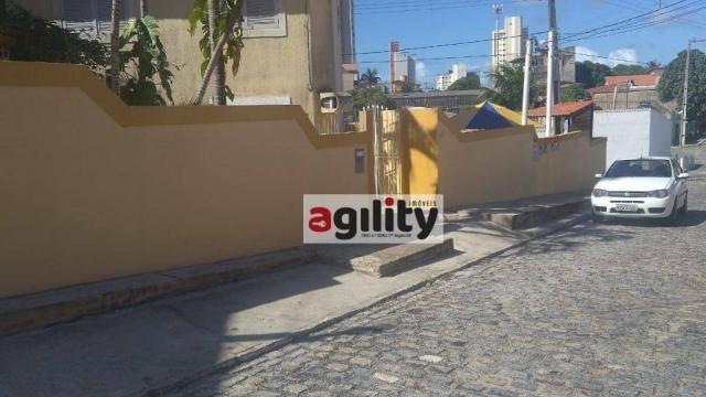 Apartamento residencial para venda e locação, Ponta Negra, Natal.