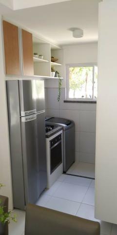 Único Apartamento no Passaré- Elevador- 2 Suites-2 Vagas - Dentro do Minha Casa Minha Vida - Foto 7
