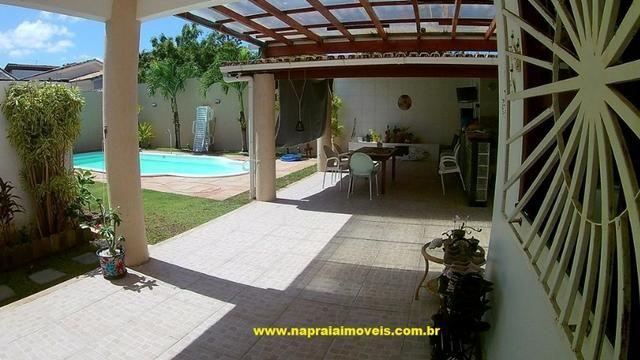 Vendo Casa duplex, independente, 6 quartos, Praia de Stella Maris, Salvador, Bahia - Foto 7