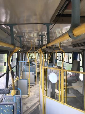 Vendo ônibus Scania 2000 bi-ônibus - Foto 3