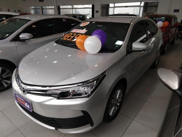 Toyota Corolla GLi Upper 1.8 AUT - Foto 4