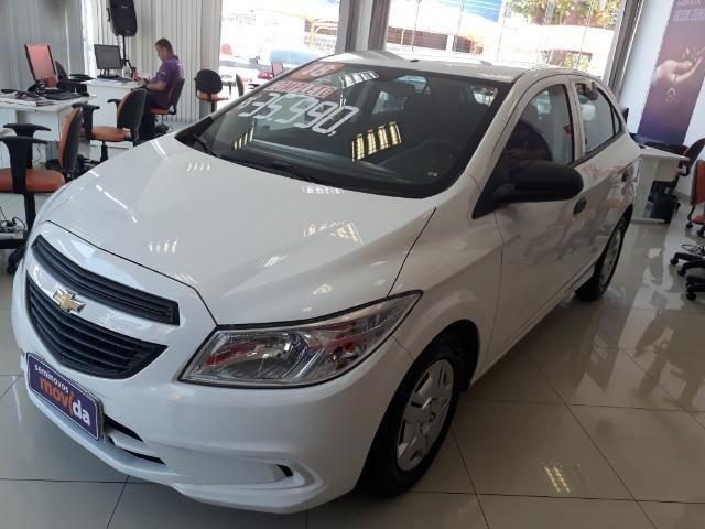 Gm - Chevrolet Onix - Foto 4