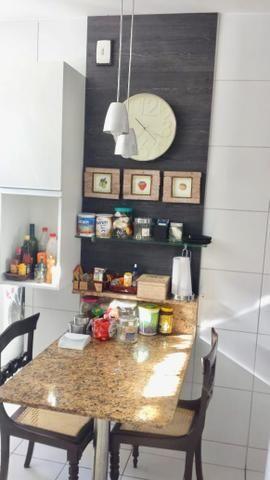 Apartamento 3/4 - 94m2 no Satélite/Pitimbu - Natal Brisa - Foto 11