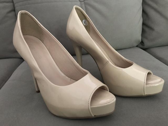 2c7fcd602c Scarpin Constance - Roupas e calçados - Recanto das Emas