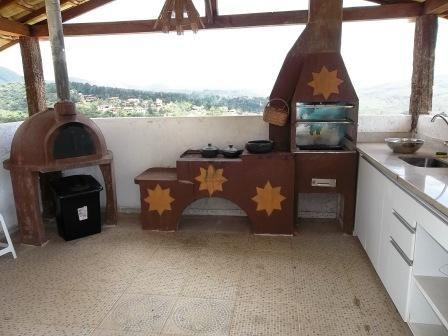 Casa à venda, 4 quartos, 2 vagas, villa bella - itabirito/mg - Foto 12