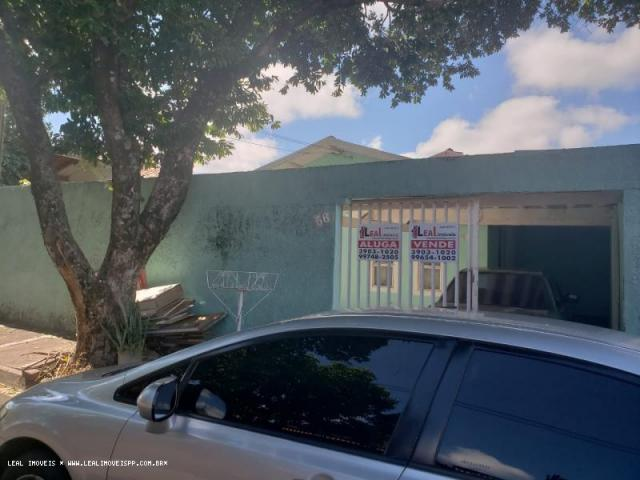 Casa para venda em presidente prudente, sitio são pedro, 2 dormitórios, 1 banheiro, 4 vaga - Foto 4