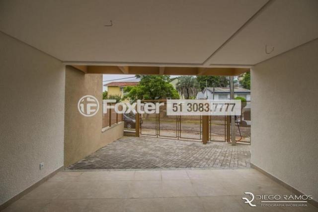 Casa à venda com 3 dormitórios em Jardim itu, Porto alegre cod:144881 - Foto 9