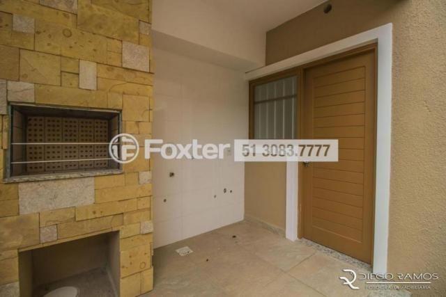 Casa à venda com 3 dormitórios em Jardim itu, Porto alegre cod:144881 - Foto 14