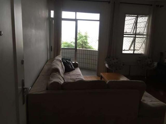 Apartamento de 02 quartos, 02 vagas garagem - bairro buritis - Foto 5
