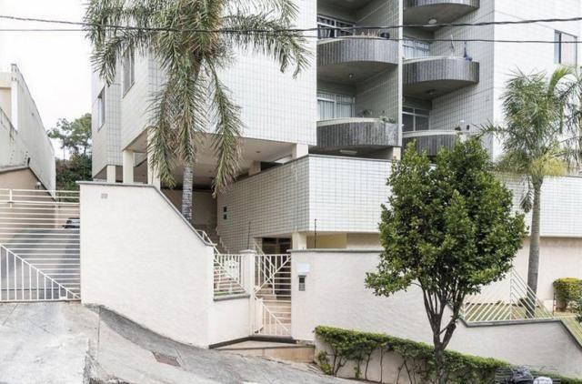 Apartamento de 02 quartos, 02 vagas garagem - bairro buritis