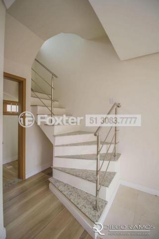 Casa à venda com 3 dormitórios em Jardim itu, Porto alegre cod:144881 - Foto 3