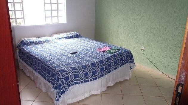 Samuel Pereira Oferece: Casa Sobradinho DF-425 Caravelo 3 Quartos Laje Garagem Condomínio - Foto 15