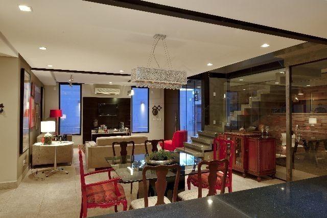 Casa à venda com 4 dormitórios em City ribeirão, Ribeirão preto cod:4188 - Foto 10