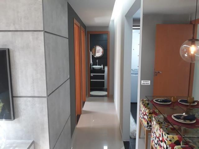 Rio oceane, estrada do pedregoso, Rgi+itbi grátis , apartamento 2 Qrts - Foto 11