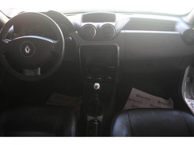 Renault Duster TECH ROAD 1.6 COMP  - Foto 7