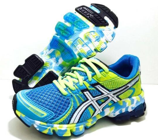 4ef5a7fc5b6 Tenis Asics Gel Sendai Masculino Feminino - Roupas e calçados - Vila ...