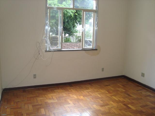 Méier - Rua Thompson Flores - 2 quartos com garagem