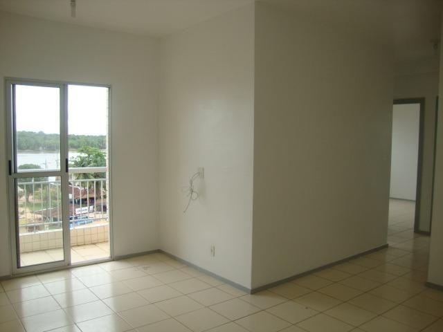 Lotus Vende Excelente Apartamento no Res. Fit Icoaraci - Foto 3