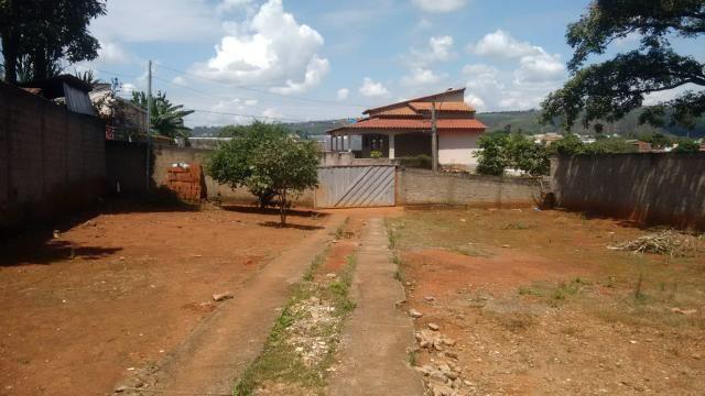 Oportunidade: Casa em lote de 1000 metros no Setor de Mansões de Sobradinho