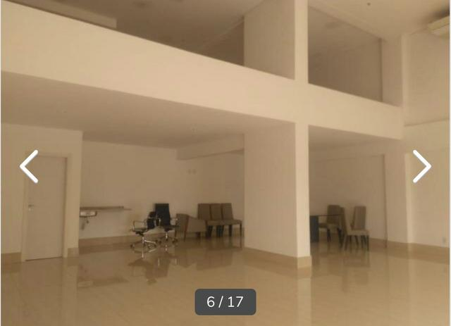 Sala comercial vitrine térrea com 126m2, Ed, Jardim Cuiabá Office, Av. Miguel Sutil - Foto 7