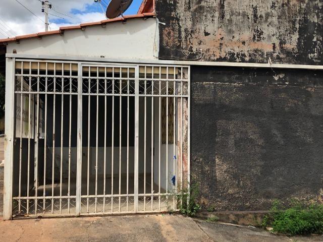 Noble Vende -Gama casa com 03 quartos lote de esquina vazado aceita apartamento na troca - Foto 20