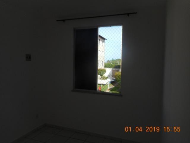 Apartamento no condominio luar da praia no bairro farolandia - Foto 6