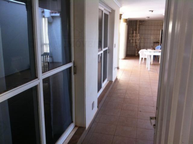 Casa à venda com 4 dormitórios em Nova ribeirânia, Ribeirão preto cod:2724 - Foto 3