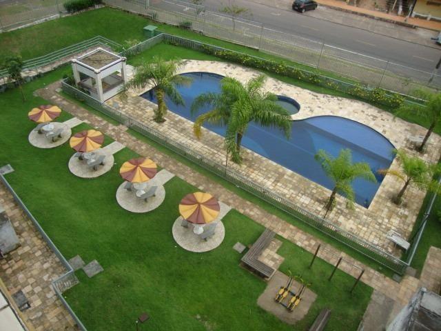 Lotus Vende Excelente Apartamento no Res. Fit Icoaraci - Foto 14
