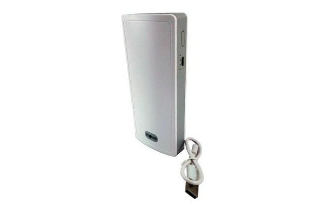 Carregador Portátil 10000mah Power Bank - Inova POW-8115