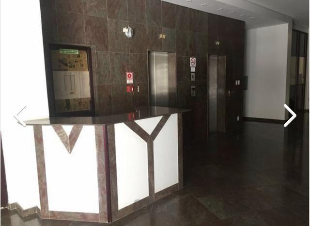 Sala Comercial com 37m² - Edifício Master Center - Foto 2