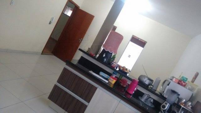 Casa à venda com 4 dormitórios em Jardim das oliveiras, Brodowski cod:3079 - Foto 6
