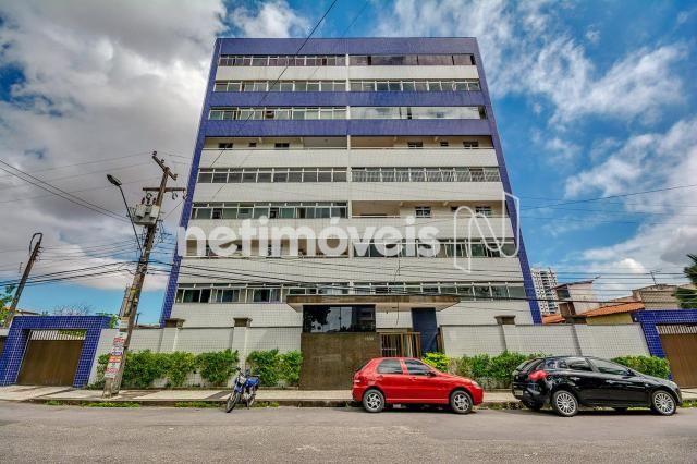 Apartamento para alugar com 3 dormitórios em José bonifácio, Fortaleza cod:756546 - Foto 18