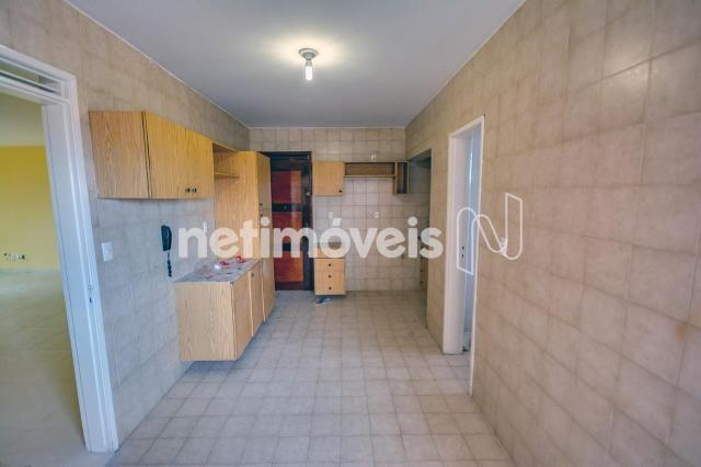 Apartamento para alugar com 3 dormitórios em José bonifácio, Fortaleza cod:756546 - Foto 11