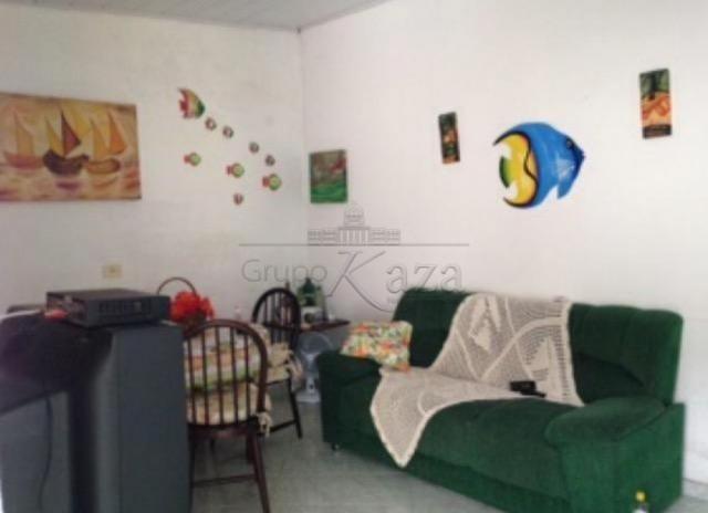 Casa à venda com 2 dormitórios em Jardim olaria, Caraguatatuba cod:V30284LA - Foto 2