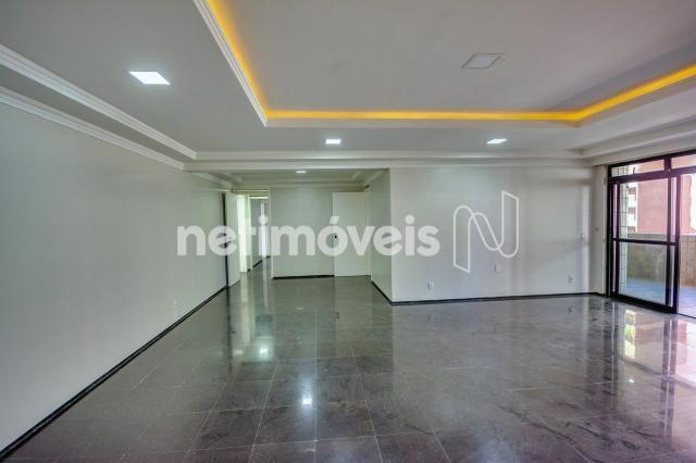 Apartamento para alugar com 4 dormitórios em Meireles, Fortaleza cod:753862 - Foto 4