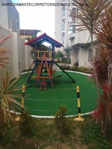 Apartamento à venda com 2 dormitórios em Manguinhos, Serra cod:AP00145 - Foto 15