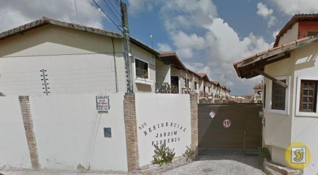Apartamento para alugar com 2 dormitórios em Serrinha, Fortaleza cod:50111 - Foto 2