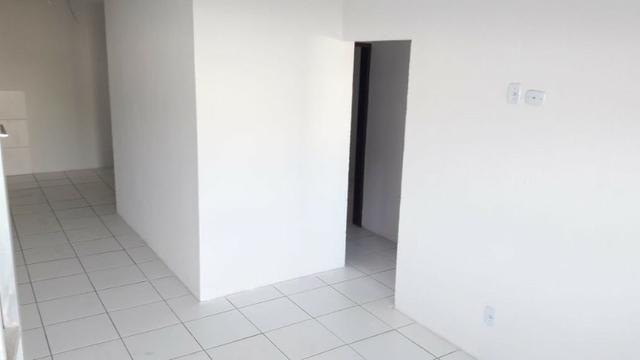 Casas cond. Fechado, 3/4,salão de festas, ITBI e Reg. grátis, s/entrada e parc/ R$ 446,72! - Foto 15