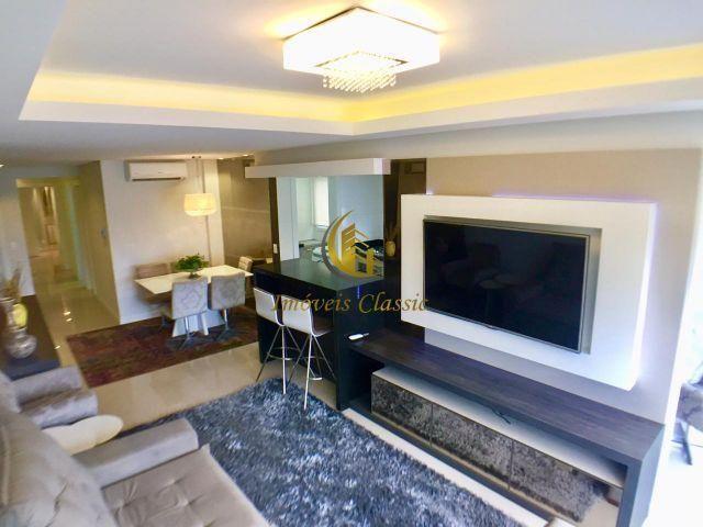Apartamento à venda com 3 dormitórios em Navegantes, Capão da canoa cod:1332 - Foto 13