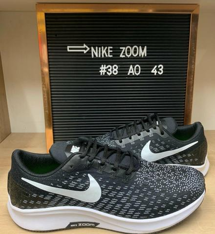 Tênis Nike Zoom ( 6 Modelos Disponíveis ) - 38 ao 43 - Foto 6