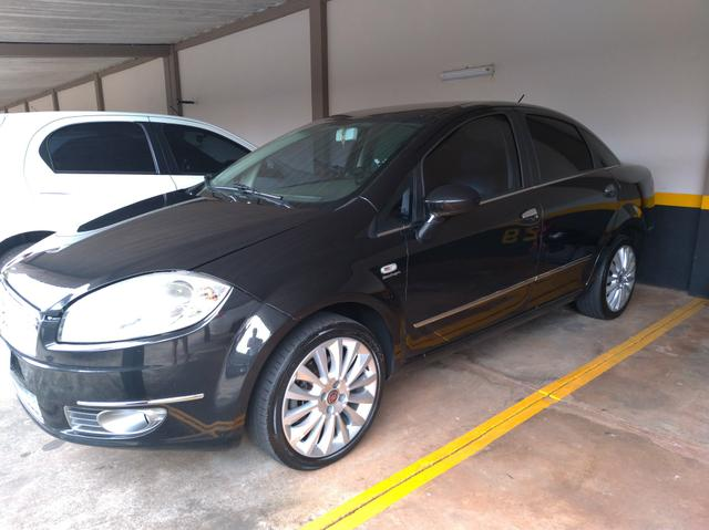 Fiat Linea 1.8/1.9 Absolute 2009/10