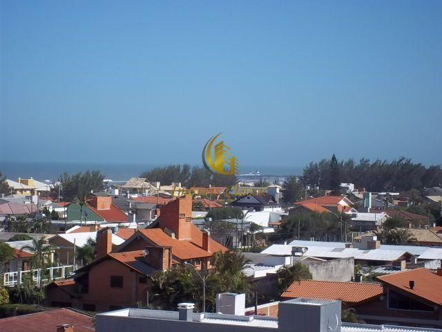 Apartamento à venda com 4 dormitórios em Navegantes, Capão da canoa cod:108 - Foto 11