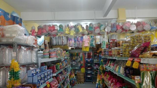 AF7 Consultoria Vende Loja de Embalagens e Artigos de Festa na Zona Norte Porto Alegre