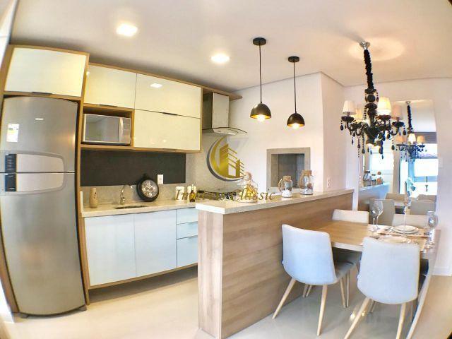 Apartamento à venda com 1 dormitórios em Navegantes, Capão da canoa cod:1173 - Foto 7