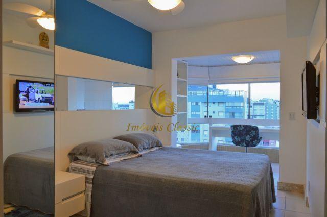 Apartamento à venda com 2 dormitórios em Centro, Capão da canoa cod:318 - Foto 13