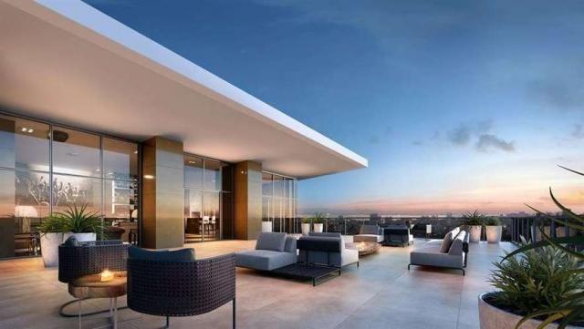 Float residences - 43 a 99m² - bairro petrópolis - porto alegre, rs - id2182 - Foto 8
