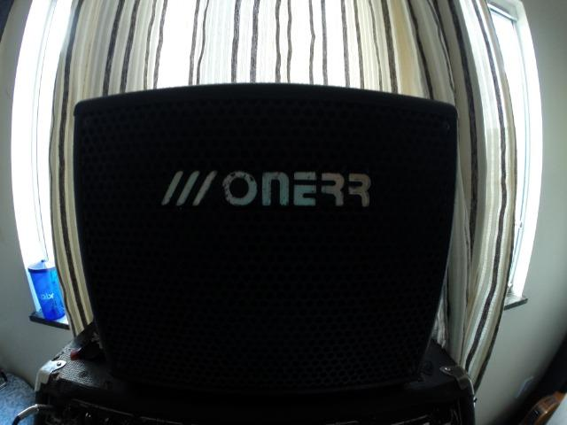 Cubo de Treino Onerr Sniper 20w e Pedaleira G2.1u zoom