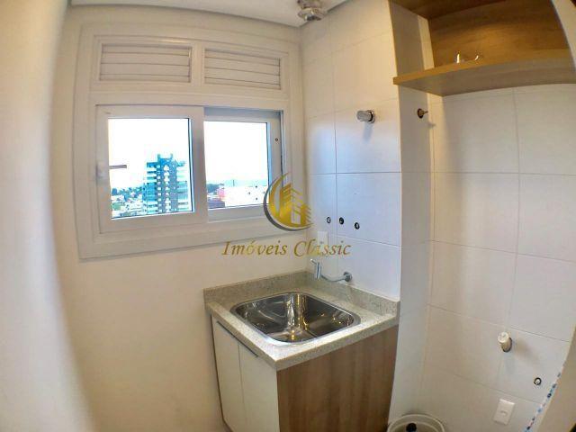 Apartamento à venda com 1 dormitórios em Navegantes, Capão da canoa cod:1173 - Foto 10