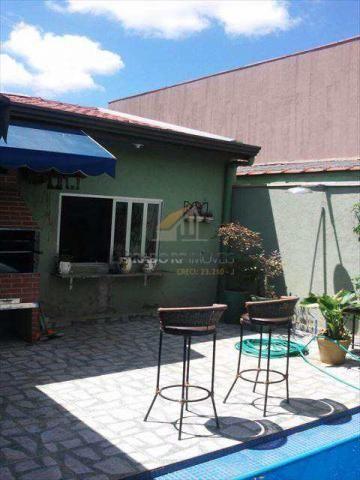 Casa à venda com 3 dormitórios em Planalto verde, Ribeirão preto cod:42200 - Foto 19