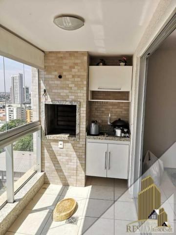 Eco vita ideale - 96 m² - 03 quartos - andar alto - sol da manhã - Foto 4